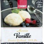 Mousse Vanille Sobo Naturkost bio Nachtisch Dessert