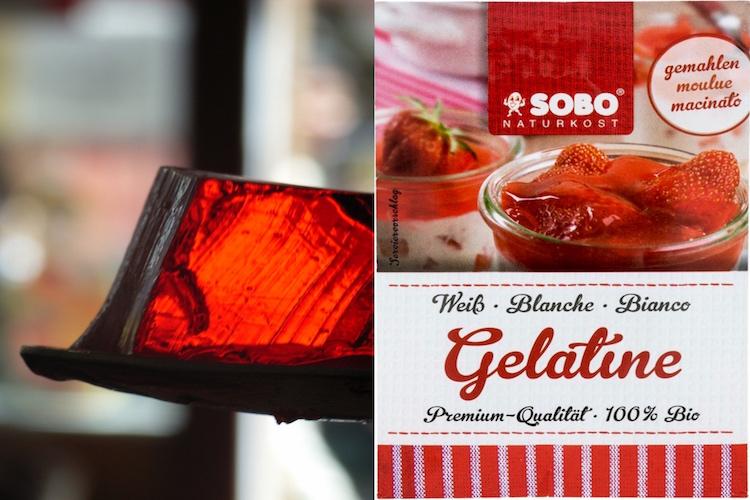 Bio-Gelatine