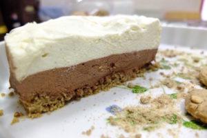 mousse vanille mousse au chocolat sobo naturkost dessert nachtisch