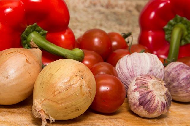Rezepte Gemüse vegetarisch